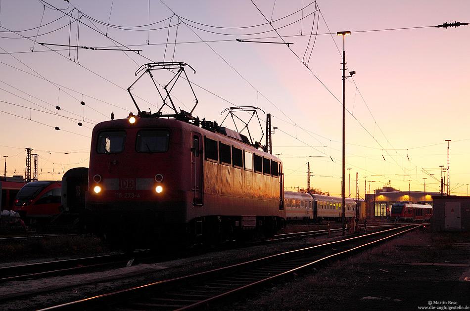Baureihe E10 E V